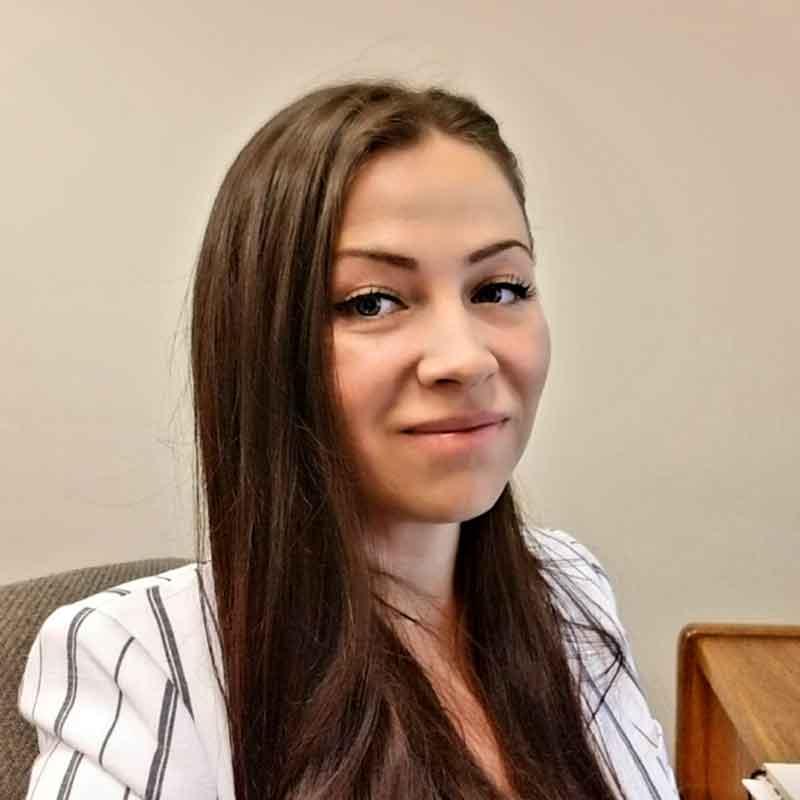 Valentina Fedyashov